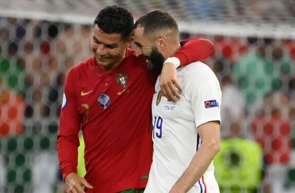 Euro 2020 Top 5 Goal-scorers