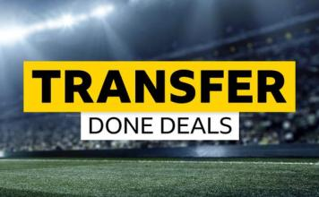 Sport News : All the Latest Transfer News For Today Thursday 22nd July 2021