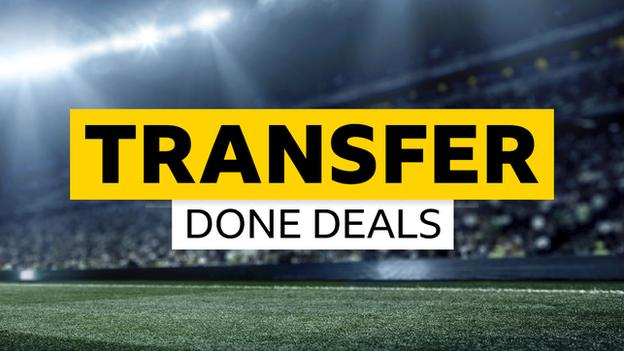Latest Football Transfer News For Today Monday 10th August 2021
