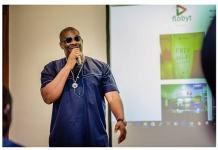 Don Jazzy Launches SapioFunds To Help People Raise Money For Their Projects