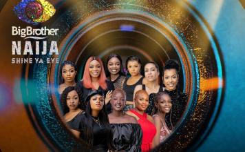 Meet the Six Ladies in the Big Brother Naija Season 6