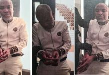 Nnamdi Kanu Narrates How He Was 'Mercilessly Beaten And Tortured' In Kenya