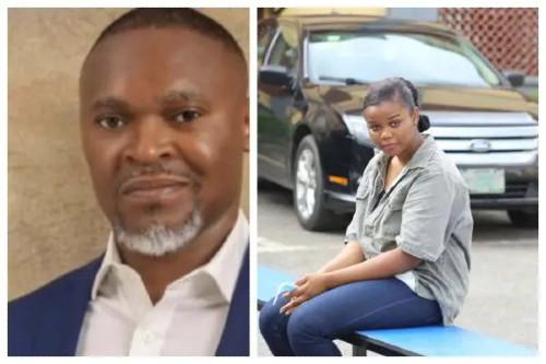 Chidinma Did Not Kill Super TV CEO (Video Evidence)