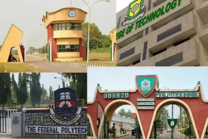 Top 50 Polytechnics In Nigeria According To Ranking