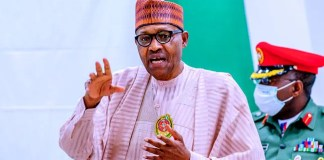 Independence Day : President Buhari To Hold Nationwide Broadcast