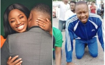 Amazing: Nigerian Lady Set To Wed Man She Met During #ENDSARS Protest Prayers