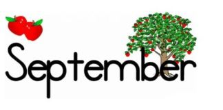100 Happy New Month Of September Messages For Friends, Lovers & Loved Ones