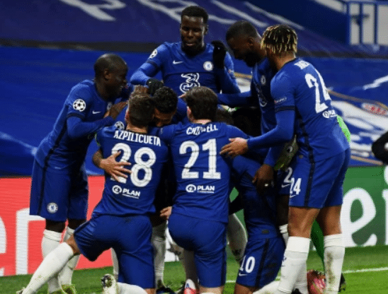 Chelsea Announce Name of 24-Man Squad For Super Cup