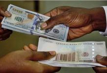 Black Market Dollar To Naira Exchange Rate