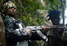 Breaking: Gunmen Attack Police Checkpoint Kill Two Officers (Details)