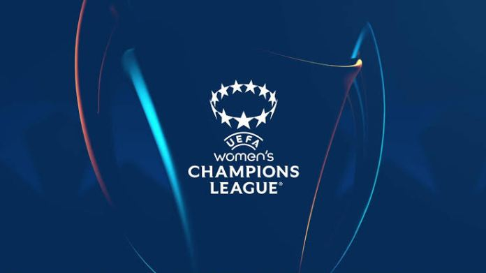 Full List of Women UEFA Champions League Group Stage Draw 2021/22