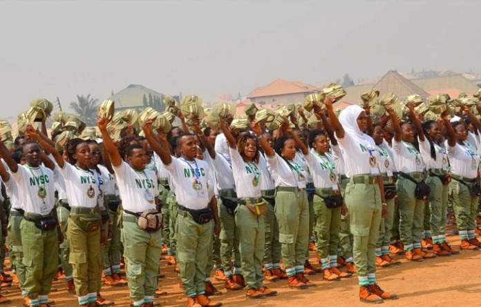 Corps Members To Fight Insecurity