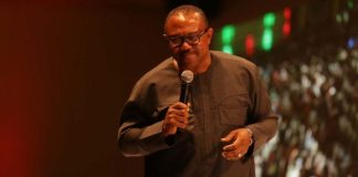 Breaking: EFCC Invites Ex-Anambra Governor Peter Obi - See Why
