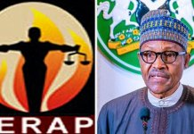 SERAP Sues Buhari over Plans to Monitor WhatsApp Messages