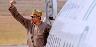 Nigerian Air Force pays bandits N20 million to avoid shooting down Buhari's plane