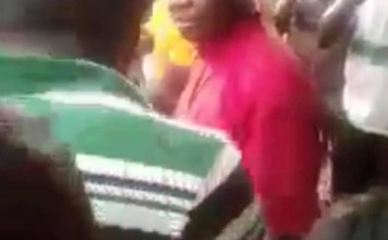 Update : See what Chiwetalu Agu was doing before he was arrested by soldiers
