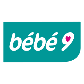 logo Bébé 9