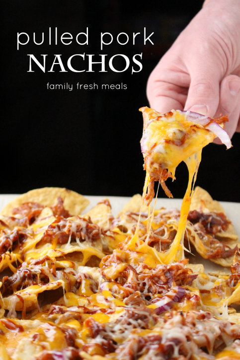 Pulled-Pork-Nachos-the-best-appetizer-for-football-season.-FamilyFreshMeals.com-