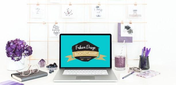 fashion design bootcamp desktop