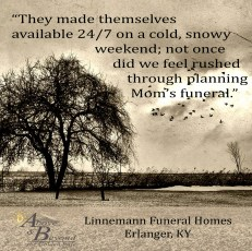 Linnemann Funeral Home 10-15-15
