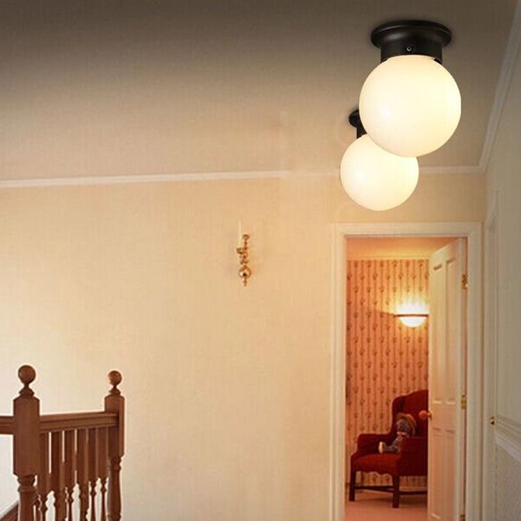 basement stairway lighting ideas