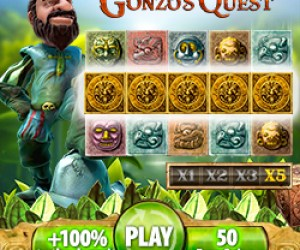 GoldenStar Casino 250x250 100