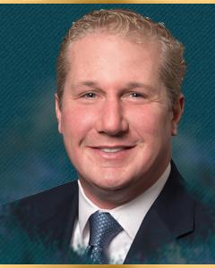 Eric Treon
