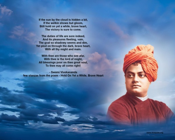 In Search Of God, By Swami Vivekanand – Golden-Smiles-n ...