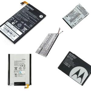 Motorola Batteries