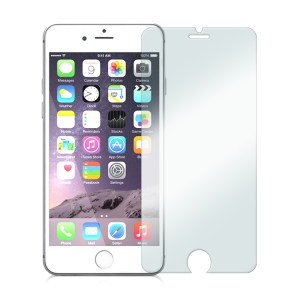 "iPhone 6S Plus 5.5"" Tempered Glass"