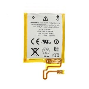 Apple iPod Nano 7 7th Generation Battery