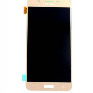 Samsung Galaxy J5 2016 J510 LCD Gold