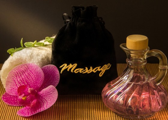 Oil Massage for men in patong