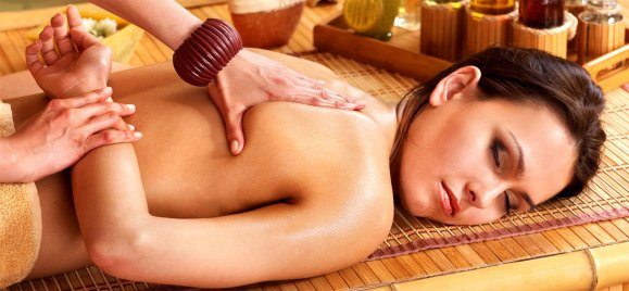 THAI MASSAGE AT GOLDEN TOUCH PHUKET 2