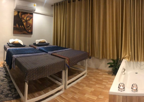 Private Massage Room in Patong