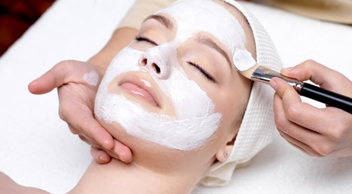 Pre-wedding beauty treatments