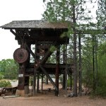 Greenhorn Park Stamp Mill