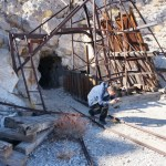 Lippincott Lead Mine