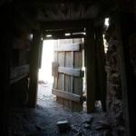 Skidoo Mill