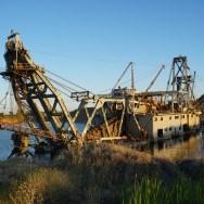 Yuba Gold Dredge – Explore Real California Gold Mines!