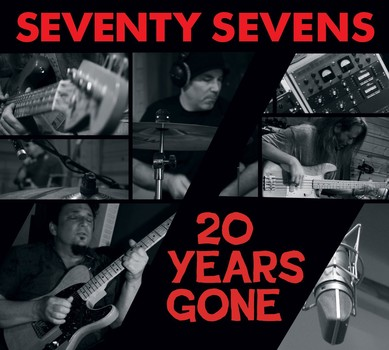 "Seventy Sevens ""20 Years Gone"" a superb compilation"