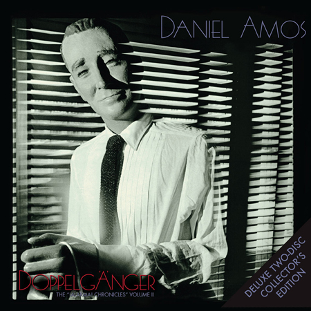 "Daniel Amos' ""Doppelgänger"" still twice as good as most everything else"