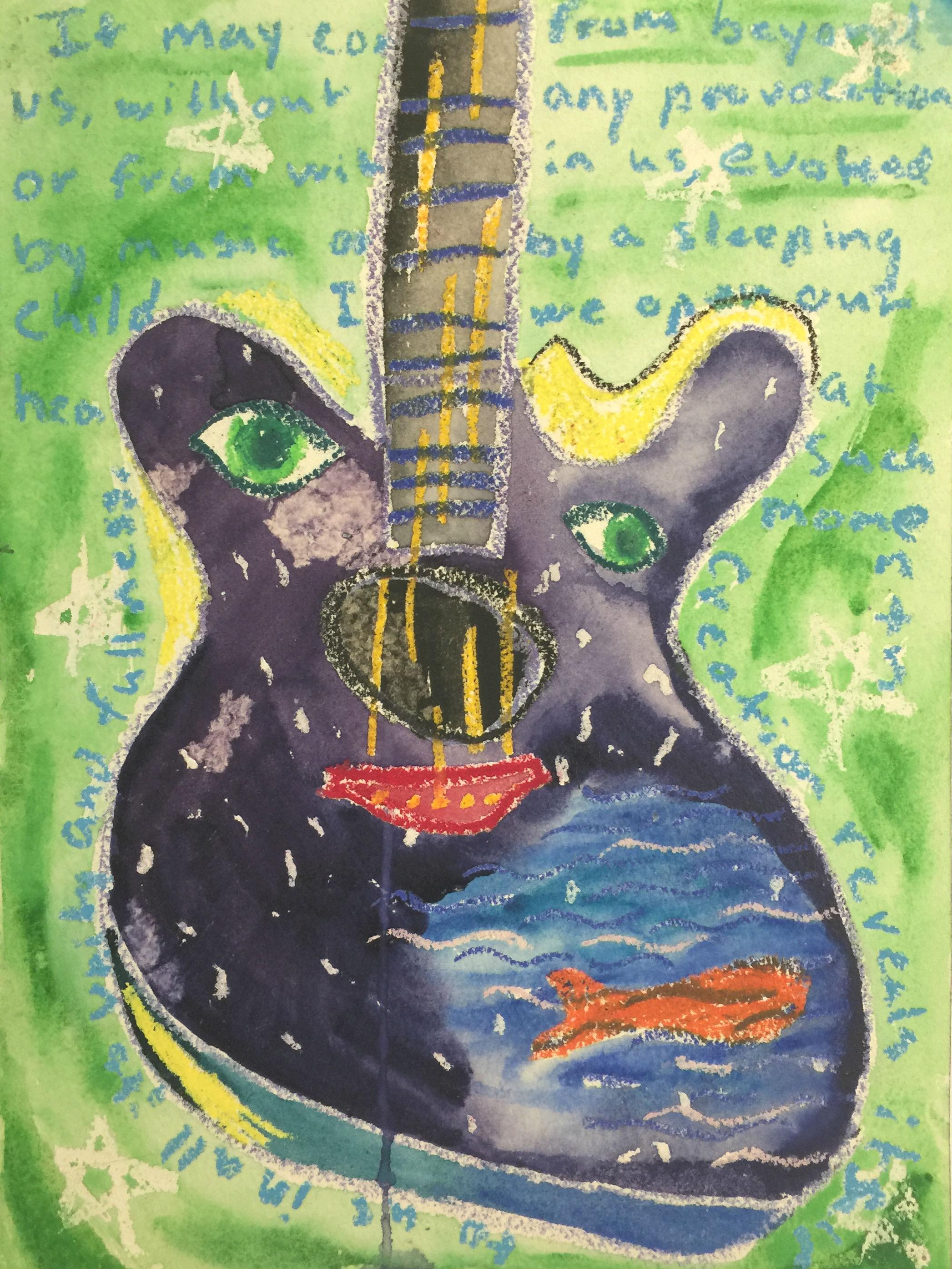 Guitar CC