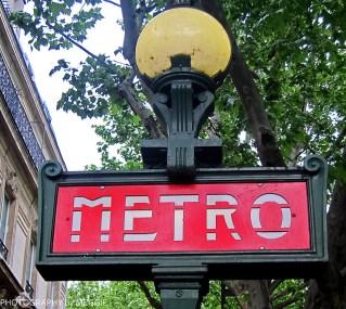 Metroskylt 4