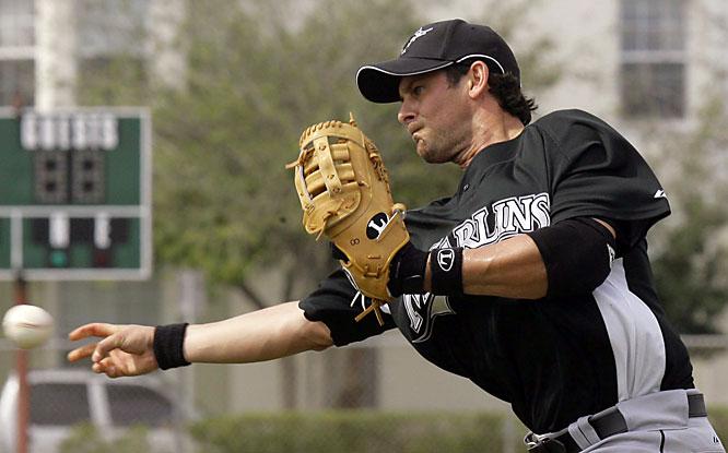 Aaron Boone Marlins