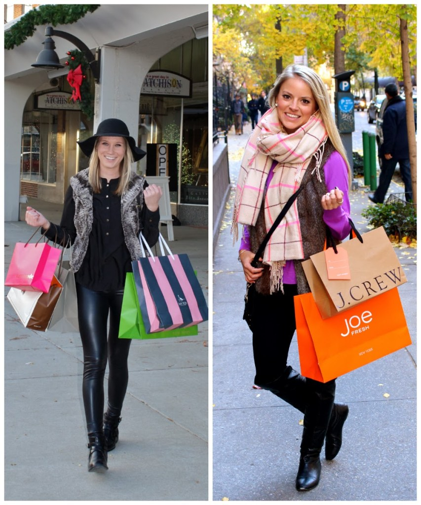 holiday shopping tips and tricks.
