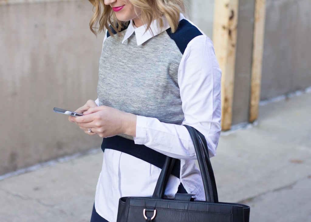 BACK TO THE GRIND – WORK WEAR INSPIRATION.