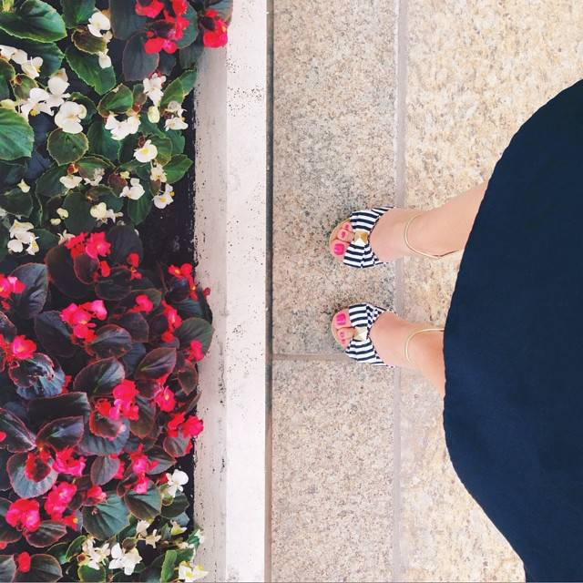 WHAT I WANT WEDNESDAY – SPRING SHOES.