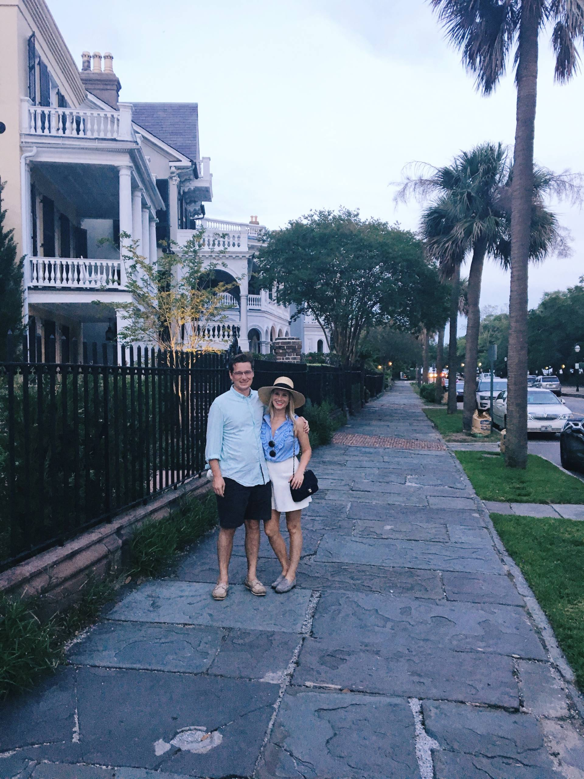How to Spend a Weekend in Charleston