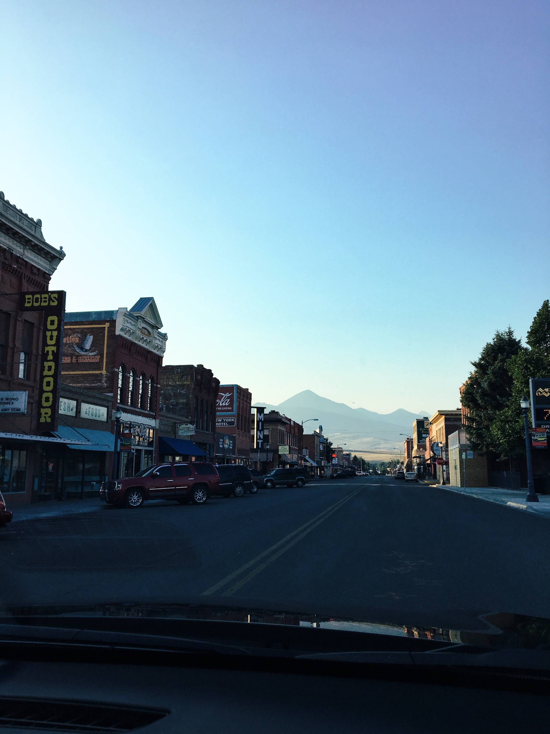 Why You Should Book a Trip to Big Sky Country ASAP